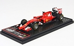 BBR 1/43 Ferrari SF15-T Launch Version 2015