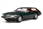 GT Spirit 1/18 Jaguar XJS Lynx Eventer 1983 Green