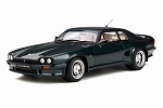 GT Spirit 1/18 Lister XJS 7.0 LM Coupe Green