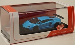 1/64 LB Works Aventador LP700 Baby Blue