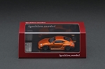 IG Model 1/64 Pandem Toyota 86 V3 Orange Metallic