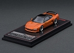 IG Model 1/64 Honda NSX  (NA1) Orange Metallic