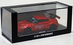 1/64 LB Works GT-R R35 Met. Red