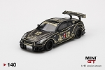 Mini GT 1/64 LB Works GT-R R35 Ver.3 #12 JPS