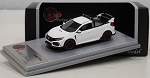 Scale Mini 1/64 Honda Civic FK8 Type R Pickup Truck White