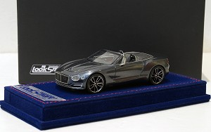 Looksmart 1/43 Bentley EXP 12 Speed 6e Met. Grey
